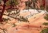 HI ut bryce 1 - ORps - jpeg - Hikers in Utah's Bryce Canyon National Park
