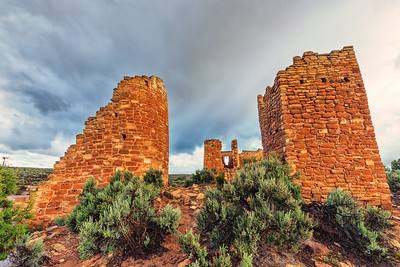 Hovenweep Castle 1