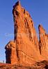 Runner in Arches National Park, Utah - 10 - 72 ppi