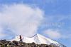 Runner on La Sal Mts  Loop near Moab, Utah - 8 - 72ppi