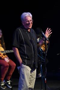 Ted Hoffman