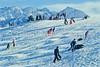 Sledders at Sugarhouse Park in Salt Lake City, Utah - 5 - 72 ppi