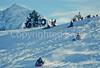 Sledders at Sugarhouse Park in Salt Lake City, Utah - 2 - 72 ppi