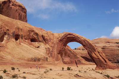 Moab and Arches NP