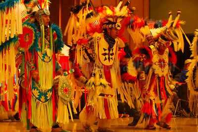 44th Annual Sustaining Our Culture Pow-Wow