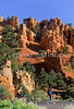 Cycle Utah riders in Red Canyon near Bryce Canyon Nat'l Park - 6 - 72 ppi