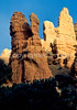 Scenery in Utah's Red Canyon near Bryce Canyon Nat'l Park - 3-Edit - 72 ppi