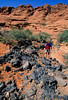 Snow Canyon State Park, Utah - hiker - 4 - 72 ppi
