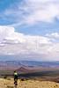 Moki Dugway, above Valley of the Gods near Mexican Hat, Utah -B ut md 13
