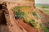 Biker at 16 House Ruin on Navajo Res  near Bluff, Utah - 18 - 72 ppi