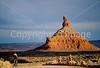 Valley of the Gods near Mexican Hat, Utah - B ut md 13