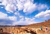 White Rim Trail, Canyonlands Nat. Park - B ut wr 1c