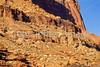 Hiker in Canyonlands National Park, Utah - 12 - 72 ppi