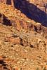 Hiker in Canyonlands National Park, Utah - 23 - 72 ppi