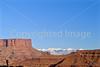Hiker in Canyonlands National Park, Utah - 18 - 72 ppi