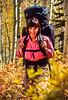 Hiker(s) on unnamed trail near Park City, Utah -26 - 72 ppi