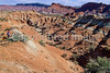Mountain biker; Old West Paria movie set in Utah -17 - 72 ppi