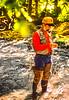 Bob, using Gar's trout gear for a bike-fishing shot - 72 ppi