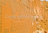 Petroglyph - on Amassa Back Trail near Moab, Utah - 2 - 72 ppi