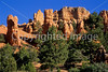 Scenery in Utah's Red Canyon near Bryce Canyon Nat'l Park - 14 - 72 ppi