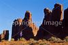 Runner in Arches National Park, Utah - 11 - 72 ppi