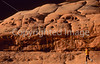 Runner in Arches National Park, Utah - 6 - 72 ppi
