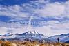 Runner on La Sal Mts  Loop near Moab, Utah - 1 - 72ppi