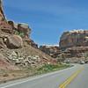 Bluff, UT ~ Highway 191 (Utah)