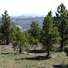 Hwy 12 ~ Scenic overlook