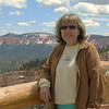 Me at Bryce Canyon National Park