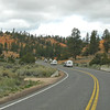 Hwy 12 to Red Canyon campground