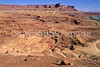 Mountain biker(s) on White Rim Trail - 252 - 72 ppi