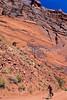 Mountain biker(s) on White Rim Trail - 196 - 72 ppi