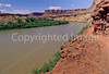 Mountain biker(s) on White Rim Trail - 324 - 72 ppi