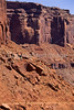 Mountain biker(s) on White Rim Trail - 409 - 72 ppi