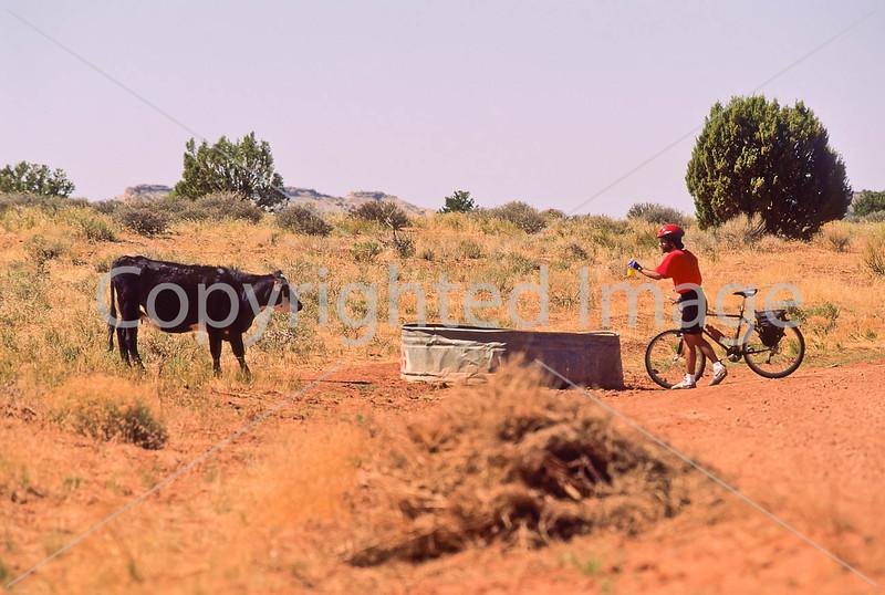 Mountain biker(s) on White Rim Trail - 281 - 72 ppi