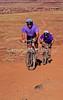 Mountain biker(s) on White Rim Trail - 262 - 72 ppi