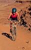 Mountain biker(s) on White Rim Trail - 290 - 72 ppi