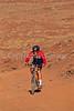 Mountain biker(s) on White Rim Trail - 367 - 72 ppi