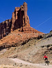 Mountain biker(s) on White Rim Trail - 382 - 72 ppi