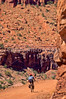 Mountain biker(s) on White Rim Trail - 331 - 72 ppi