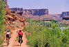 Mountain biker(s) on White Rim Trail - 378 - 72 ppi