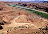 Mountain biker(s) on White Rim Trail - 337e - 72 ppi