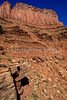 Mountain biker(s) on White Rim Trail - 319 - 72 ppi