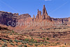 Mountain biker(s) on White Rim Trail - 333 - 72 ppi