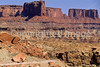 Mountain biker(s) on White Rim Trail - 362 - 72 ppi