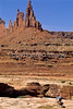 Mountain biker(s) on White Rim Trail - 383 - 72 ppi