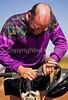 Mountain biker(s) on White Rim Trail - 220 - 72 ppi