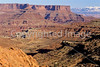 Mountain biker(s) on White Rim Trail - 340 - 72 ppi