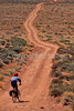 Mountain biker(s) on White Rim Trail - 426 - 72 ppi